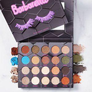 ⭐️ SALE ⭐️ Barbarella Eyeshadow Pallet